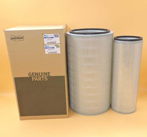 Doosan Air Filter 2474