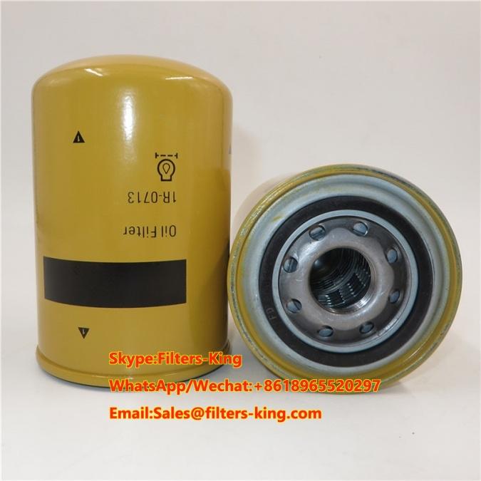 Baldwin BT230 Full-Flow Lube Spin-on