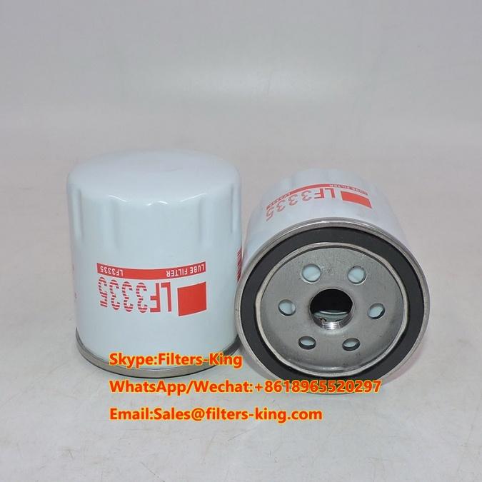 Oil Filter OEM Fleetguard LF3335 Donaldson P550335 Baldwin