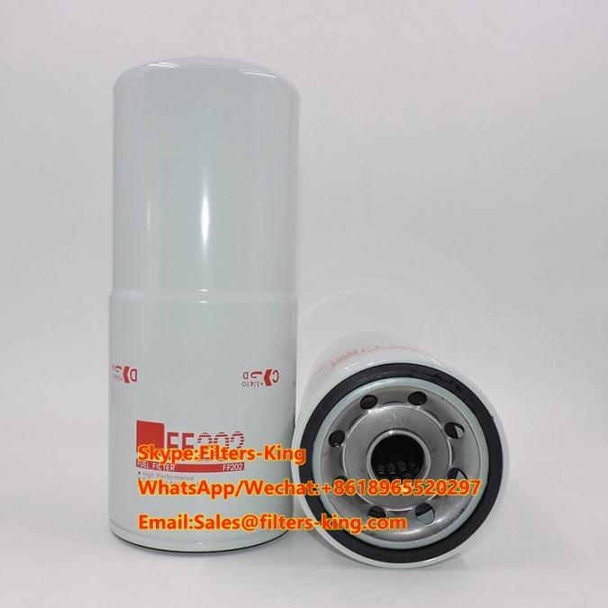 Fuel Filter Fleetguard FF202 Cummins 299202,3313306 Baldwin