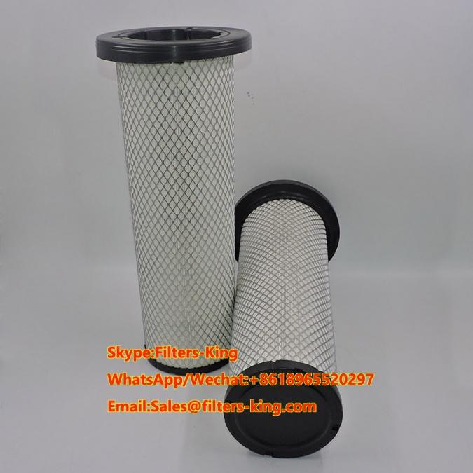 Air Filter Fleetguard AF26125 Baldwin RS5430 Donaldson P617644 Wix