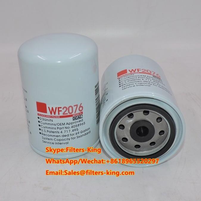 Fleetguard WF2076 Coolant Filter
