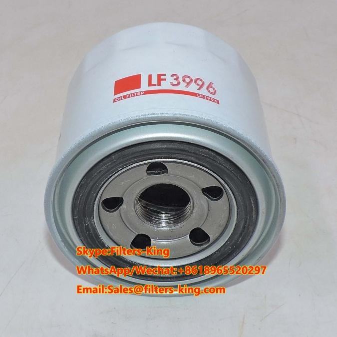 Fleetguard Oil Filter LF3996 Donaldson P550935 Cross