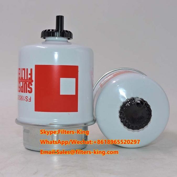 FS19811 Fleetguard Fuel Water Separator Filter CATERPILLAR,BOBCAT,JOHN DEERE