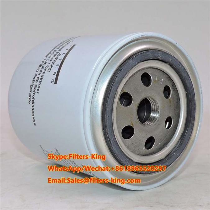 Wix 24072 Engine Coolant Filter