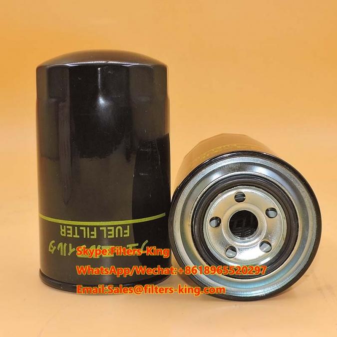yanmar fuel filter 129907-55801 12990755801