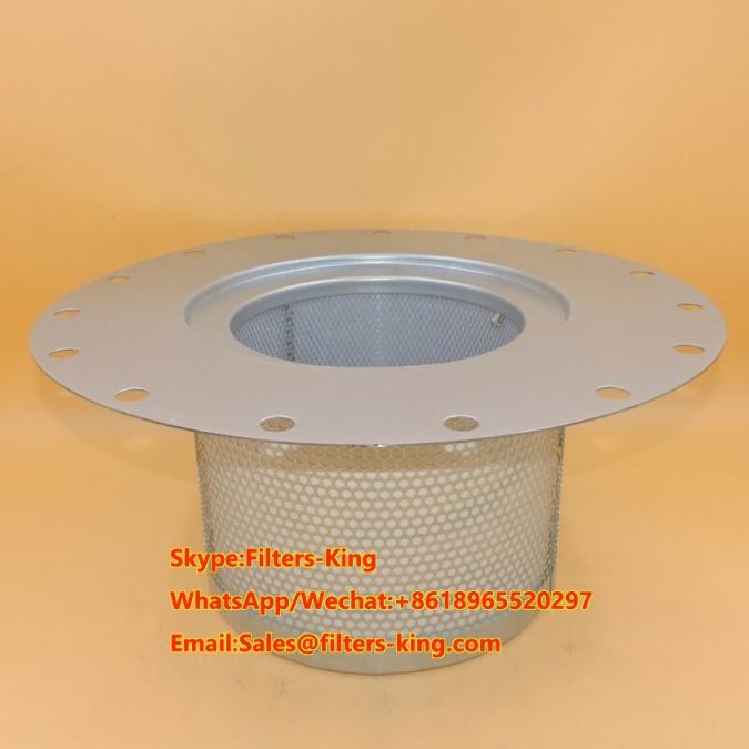 1621938599 Air Oil Separator for Atlas Copco Air Compressor Replacement Filter
